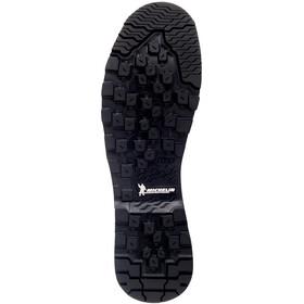 Mammut Alnasca Low GTX Zapatillas Mujer, graphite-beet